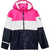 Weather Report POSO JR RAIN JKT PINK