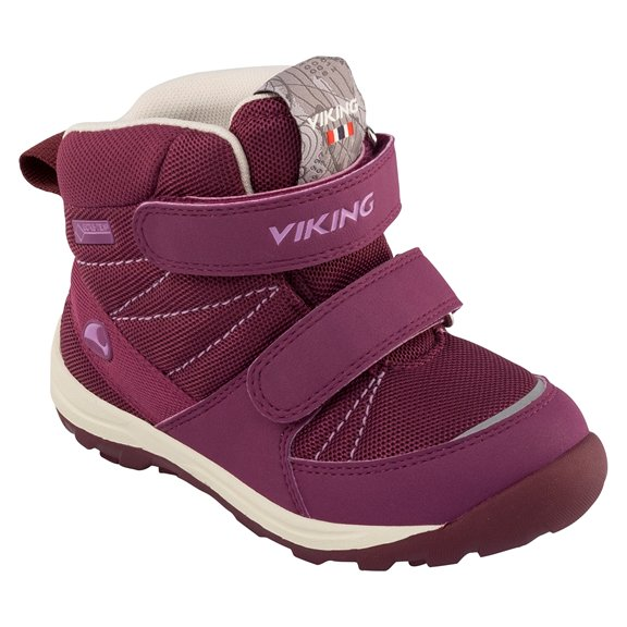 Viking RISSA JR GTX PURPLE
