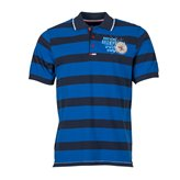 Five Seasons AKSEL POLO BLUEBERRY