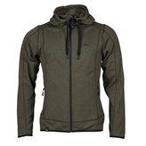 Five Seasons SVERRE FLEECE JKT KEA MEL