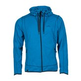 Five Seasons SVERRE FLEECE JKT AZURE ME