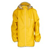 Tretorn JR LIGHT WEIGHT JKT YELLOW