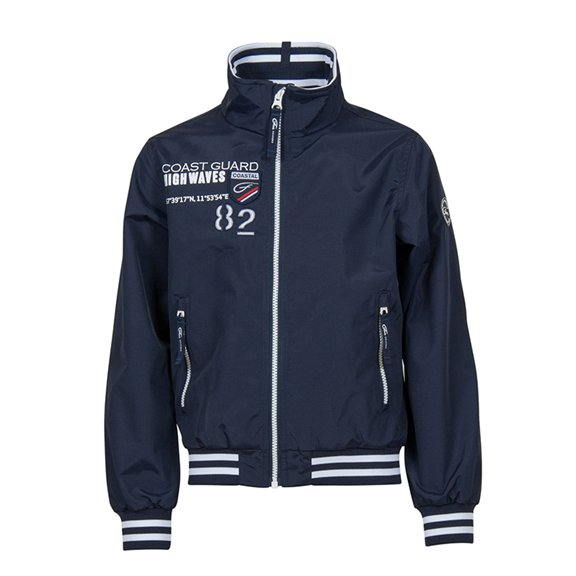 Five Seasons BJARNE JR JKT MARINE