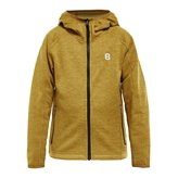 8848 BUD JR FLEECE JKT MUSTARD