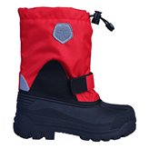 Color Kids SIANNA BOOT RED