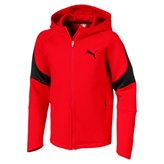 Puma EVOSTR MOVE JR FZ HD RED