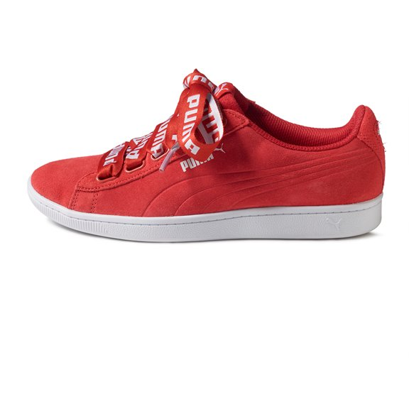 Puma VIKKY RIBBON ORANGE
