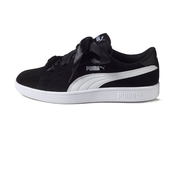 Puma SMASH V2 RIBBON JR BLACK
