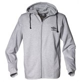 Umbro SPEED FZ HOOD GREY