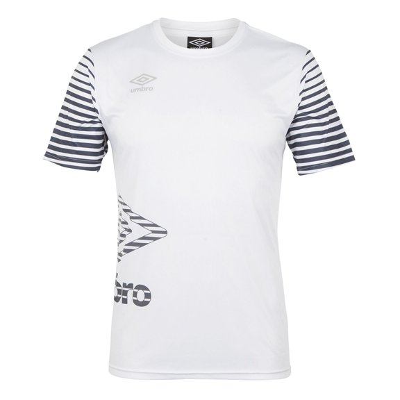 Umbro CORE TRAINING TEE WHITE