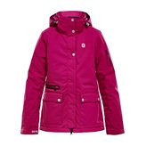8848 MOLLY JR JKT FUCHSIA