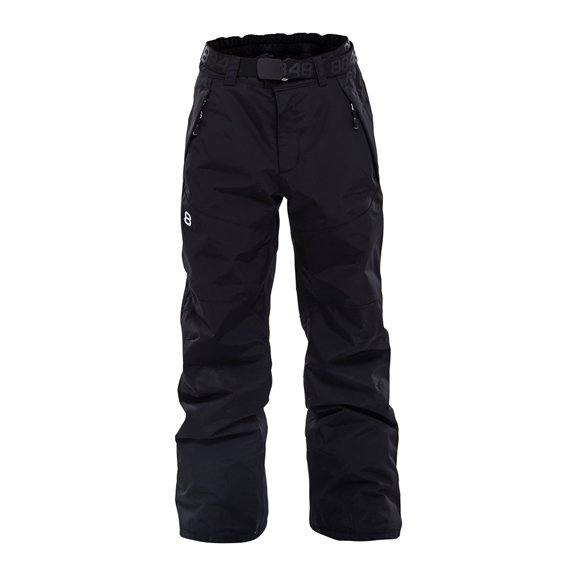 8848 INCA JR PANT BLACK