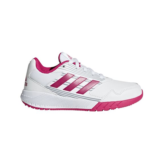 Adidas ALTA RUN JR WHITE/PINK