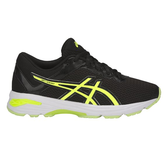 Asics GT-1000 6 JR BLACK