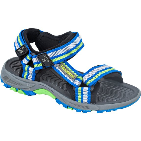 Tenson TAIL JR SANDAL BLUE