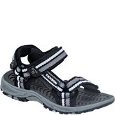 Tenson TAIL JR SANDAL BLACK