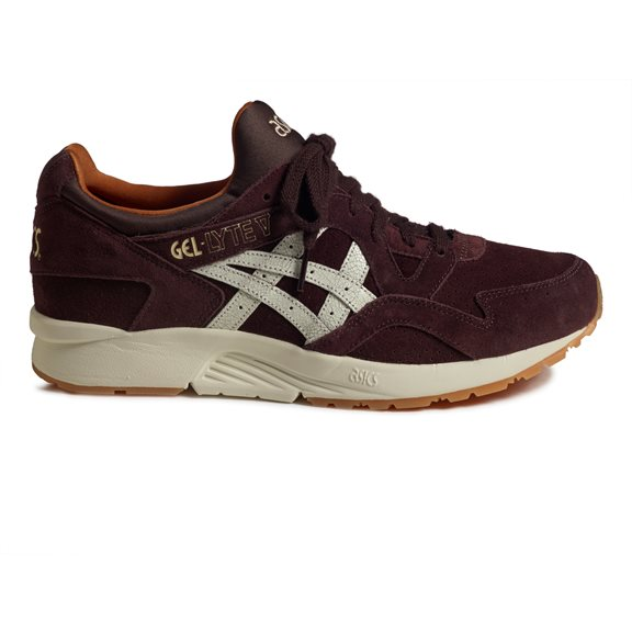 Asics GEL LYTE V COFFE/CREAM