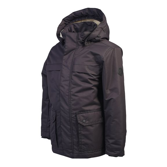Color Kids KLAUDI JR PARKA PHANTOM