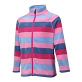 Color Kids NELIDO AOP FLEECE FUCHSIA