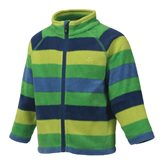 Color Kids NELIDO AOP FLEECE GREEN