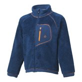 Color Kids BURMA FLEECE ESTATE BLUE