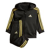 Adidas SHINY FZH INF SET BLACK/GO