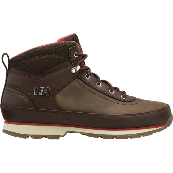 Helly Hansen CALGARY BOOT BROWN
