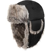 Tenson TUPIZA JR HAT BLACK