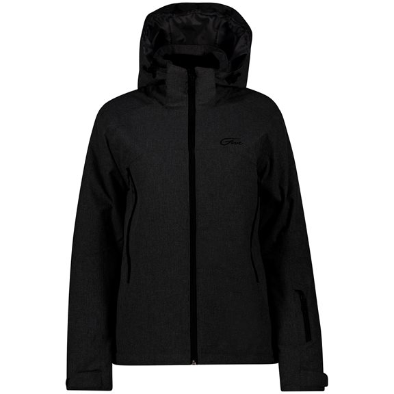 Five Seasons AVORIAZ W JKT BLACK