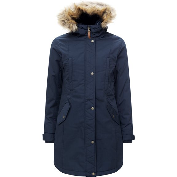 Weather Report MATILDA W JKT NAVY