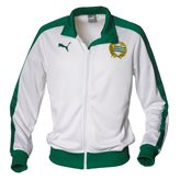 Puma HIF STADIUM JR JKT WHITE