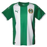 Puma HIF REPLICA SHIRT GREEN