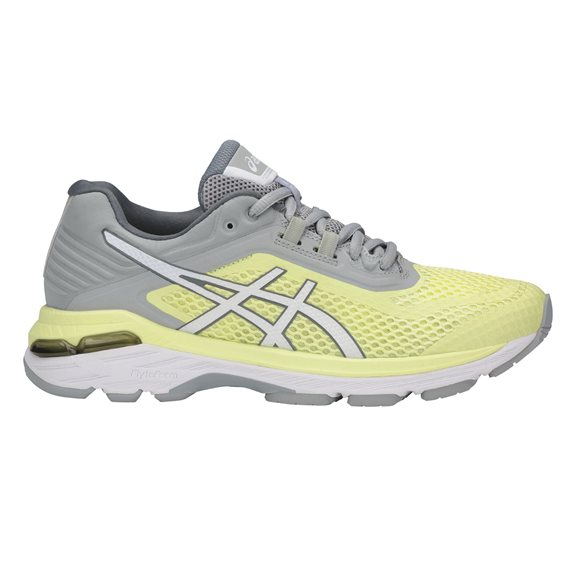 Asics GT 2000 6 W LIME/WHITE