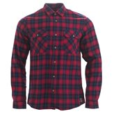 Tuxer DAVID SHIRT CHILLI RED