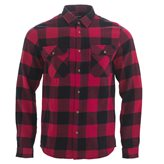 Tuxer DAN SHIRT CHILLI RED