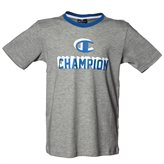 Champion ATHLETIC JR TEE GREYMELANG