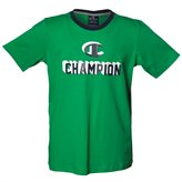 Champion ATHLETIC JR TEE GREEN