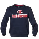 Champion CREW SWEAT JR BLUE