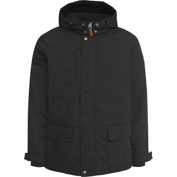 Weather Report MORRIS JACKET BLACK