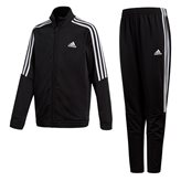 Adidas YB TIRO JR TS BLACK/WHITE