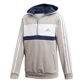 Adidas YB SID JR HOOD GREY/WHITE