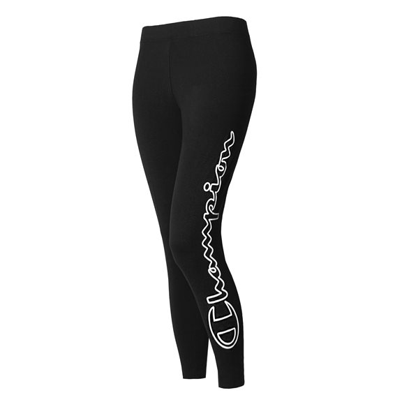 Champion PERFORMENCE W TIGHTS BLACK