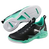 Puma RISE XT 4 JR BLACK/GREEN