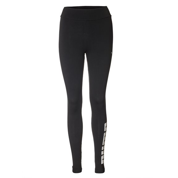 Puma KA W GRAPHIC LEGGINGS BLK