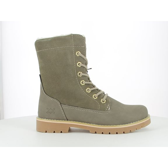 North Alaska Footwear FERNIE W BOOT KHAKIGREEN