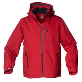 Tenson CRASH SKI JKT RED