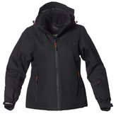 Tenson CRUSH W SKI JKT BLACK