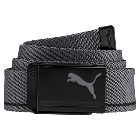 Puma WEB BELT BLACK