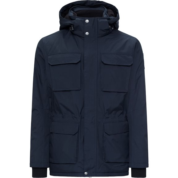 Weather Report BENNI JKT NAVY