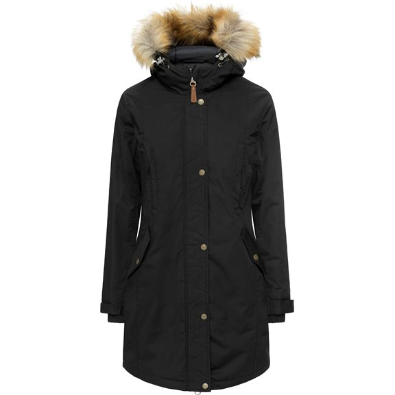 Weather Report MATILDA W JKT BLACK